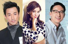 Karena Ng Has New Boyfriend; Raymond Lam Still Wants Her Back