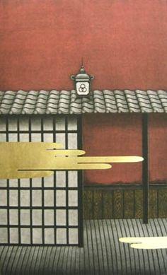 HAMANISHI,Katsunori [Window No.17]