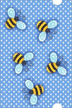 Bees paper free