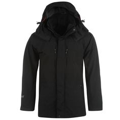 Karrimor   Karrimor Pioneer eVent Jacket Mens   Mens Waterproof Jackets ce1fc0f70b