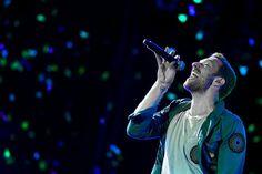 My edit Chris Martin Coldplay, Inspire, Concert, Inspiration, Biblical Inspiration, Concerts, Inspirational, Inhalation