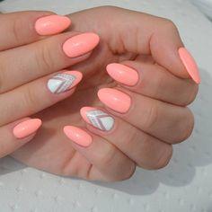 #nailsbybalsii #nails #nail #nails2inspire #nailaddict #nailsart #nailstagram #instanails #hybryda #semilac #sleepingbeauty #love #cudowny…
