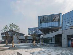 宁波梁祝文化产业园