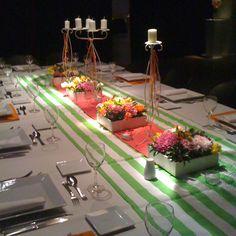 Mesa principal fiesta de 15 Wedding Decorations, Table Decorations, Decor Ideas, Home Decor, Picture Layouts, Centerpieces, The Originals, Mesas, Decoration Home