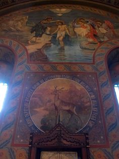 Chiesa russa di firenze, int 10 - Category:Russian Orthodox church in Florence - Wikimedia Commons