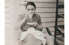 Exhibition of new photography acquisitions opens at the Georgia O'Keeffe Museum