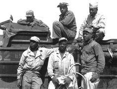 montford point marines | ... American Marines aka Montford Point Marines To Be Honored By Congress