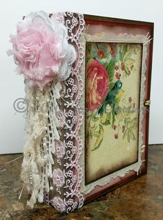 Check out this item in my Etsy shop https://www.etsy.com/listing/266109912/made-to-order-shabby-chic-vintage-style