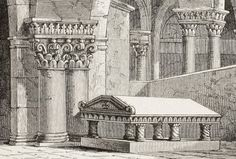 We are not told what epitaph was chosen for King Baldwin IV.