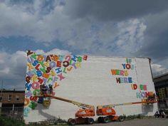 urbanartbomb #graffiti #bombing #graff #streetart - http://urbanartbomb.com/5101_almost_2_web-3/ -  - Urban Art Bomb