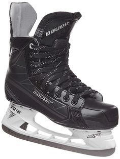 check out db9f8 82fa8 Bauer Supreme S160 LE Ice Hockey Skates Sr
