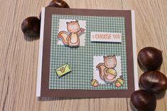 Made In Borgo: Autumn card Fall Cards, Crafting, Autumn, How To Make, Autumn Cards, Fall, Basteln, Artesanato, Crafts