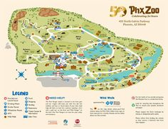 The Phoenix Zoo