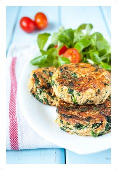 Dhal, Stay Fit, Salmon Burgers, Tofu, Cooking, Ethnic Recipes, Fitness, Live, Kitchen