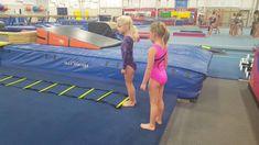 Gymnastics Punching Warm-up Gymnastics For Beginners, Gymnastics Lessons, Gymnastics Academy, Gymnastics Floor, Gymnastics Tricks, Tumbling Gymnastics, Gymnastics Coaching, Gymnastics Training, Gymnastics Workout