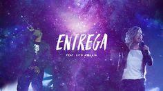 Daniela Araújo - Entrega ft. Lito Atalaia <3