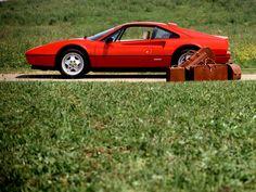 Ferrari 328 GTB '1985–89