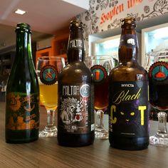 Cervejas IPAs além das tradicionais - Episódio 149 #cerveja #degustacao #beer #tasting