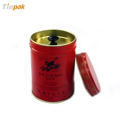 This tea tin box is printed with traditional Chinese style,which is a ideal gift packaging for tea on Chinese festival.  http://www.tinpak.us/Products/Chinesestyleteatinbox.html