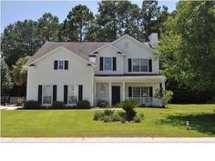 Dunes West Home For Sale! Located in Mt. Pleasant SC