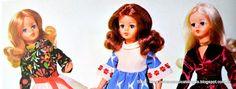 Catálogo Boneca Susi 1973