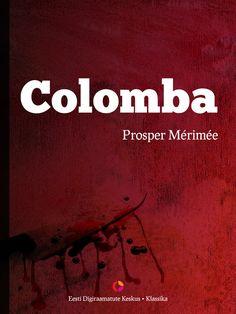Colomba #книги, #книгавдорогу, #литература, #журнал, #чтение, #детскиекниги, #любовныйроман
