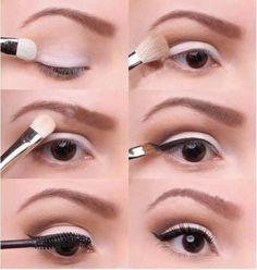 #Tutoriel #Tuto #Lamodeuse #Maquillage #MakeUp #Mode #Women