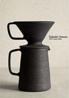 Analogue Life - Takeshi Omura Exhibition facebook.com