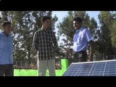 A new article about Solar Panels has been added at greenenergy.solar...