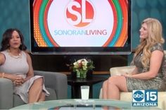 Trivedi Global CEO Alice Branton Featured on ABC discussing No. 1 International Best Selling Vitamin D book
