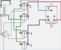 Warn Winch 8274 Wiring Diagram Warn 8274 Wiring Schematic