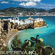8 plaje de vis pe litoralul Spaniei