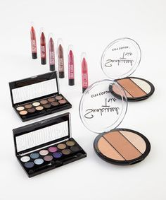 Sun Kissed Cosmetics Set by City Color Cosmetics #zulily #zulilyfinds