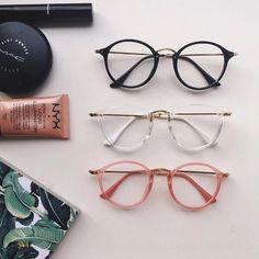 fcbb7b8f92 Instagram post by Sweet Crush🦄 • Aug 18, 2016 at 5:01am UTC. Gafas Para  MujerGafas De VerLentes ...
