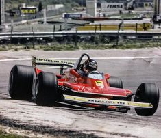 150 Likes, 1 Comments - Gilles Villeneuve (@gilles27forever) on Instagram