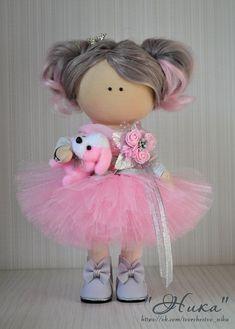 Cute free cloth doll pattern - in portugese - Rag Doll Tutorial, Doll Making Tutorials, Pink Doll, Fabric Toys, Sewing Dolls, Pretty Dolls, Waldorf Dolls, Soft Dolls, Crochet Dolls