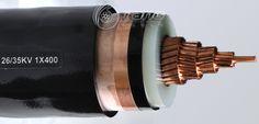 26/35kV Single Core Power Cable