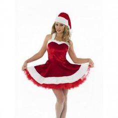 Fancy Dress Ball offer a fantastic range of santa fancy dress, santa costumes, santa outfits, santa suits, santa claus costume Sally Costume, Red Costume, Queen Costume, Tutu Costumes, Adult Costumes, Fancy Dress Ball, Ladies Fancy Dress, Christmas Fancy Dress, Xmas