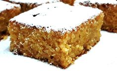 Greek Sweets, Greek Desserts, Greek Recipes, Easy Desserts, Greek Cookies, Cake Cookies, Sweets Recipes, Cake Recipes, Cooking Recipes
