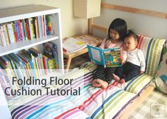 FloorCushionTutorial