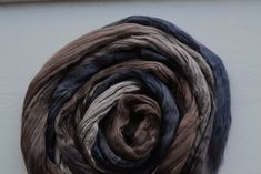 Sally Ridgway Designs in Felt & Fibre Spinning Wool, Hand Spinning, Hand Dyed Yarn, Mulberry Silk, Silk Top, Needle Felting, Wool Felt, Fiber Art, Charcoal