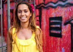 Panmela Castro | Vital Voices