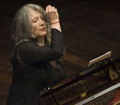 pianists - Martha Argerich-