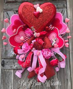 Any Colour//Card! Valentines//Love 8 Hearts Ribbon Corner Die Cuts La La Land