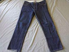 Tommy Hilfiger Mens Jeans Size 38x32