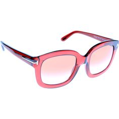 60f496c6c0 Tom Ford Christophe FT0279 68T 53 Sunglasses