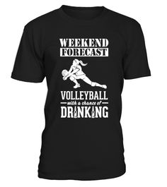 Volleyball  2017  Funny Volleyball T-shirt, Best Volleyball T-shirt