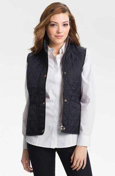 Barbour Summer Liddesdale Gilet Vest