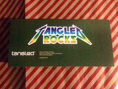 TANGLED ROCKS - THE PHOENIX, MANCHESTER. Above & Beyond. DANCECLUB RAVE FLYER  | eBay