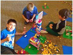 Lego Fun with BrainVyne San Bruno, California  #Kids #Events